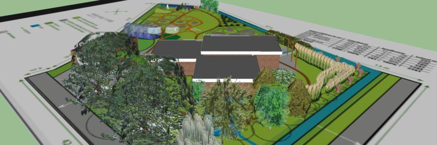 Homestead design