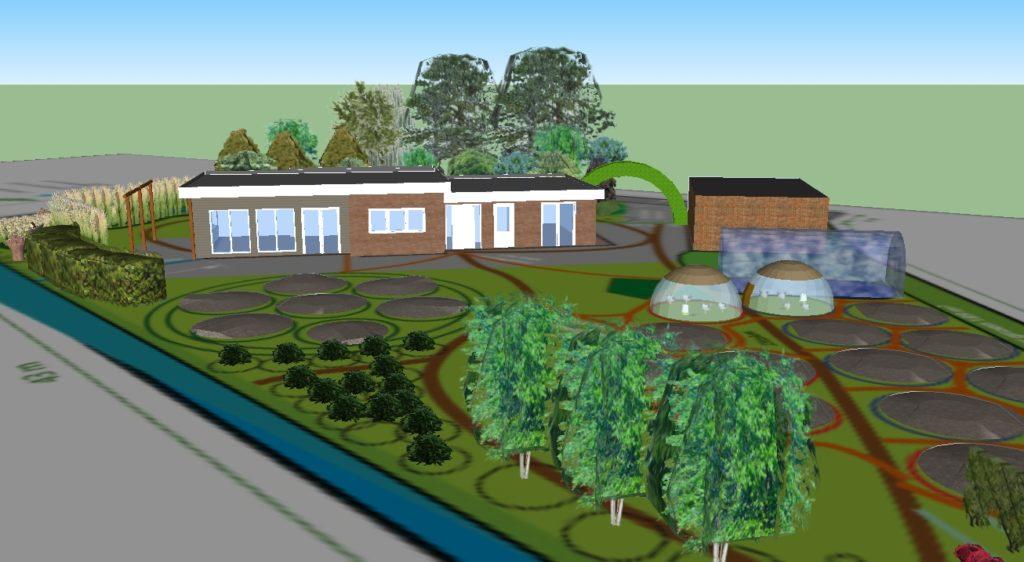 Homestead Design Almere